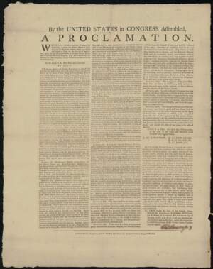 Image for Ratification Day