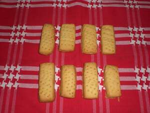 Image for National Shortbread Day