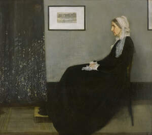 Image for Mother Whistler Day