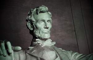 Image for Lincoln's Birthday