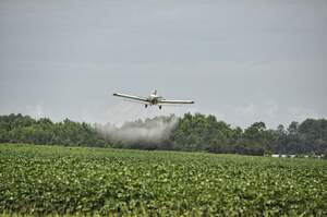 Image for Airplane Crop Duster Day