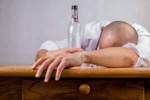 Image for National Hangover Day