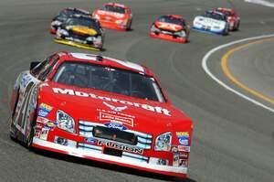 Image for NASCAR Day