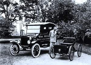 Image for Model T Day