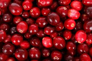 Image for Eat a Cranberry Day