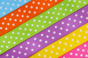 Image for National Polka Dot Day