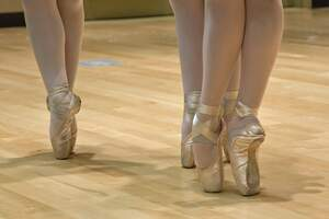 Image for Ballet Day