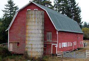Image for Barn Day