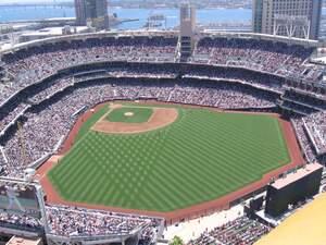 Image for Baseball Fans Day
