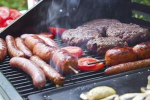Image for National Barbecue Day