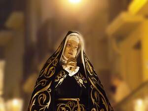 Image for Virgin Mary Day