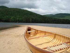 Image for National Canoe Day (Canada)