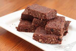 Image for National Molasses Bar Day