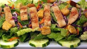 Image for National Caesar Salad Day