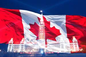 Image for Canada Day