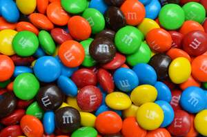 Image for National M&M Day