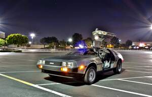"Image for ""Back to the Future"" Day"