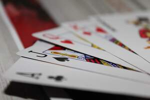 Image for National Playing Card Collection Day