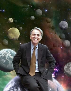 Image for Carl Sagan Day