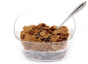 Image for National Raisin Bran Cereal Day
