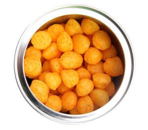 Image for National Cheeseball Day