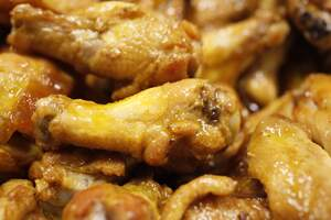 Image for National Chicken Wing Day