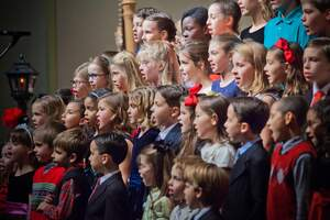 Image for World Choral Day