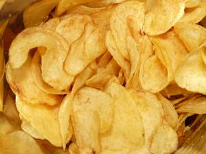 Image for National Potato Chip Day