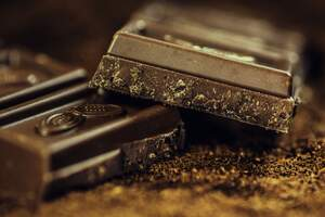 Image for National Dark Chocolate Day