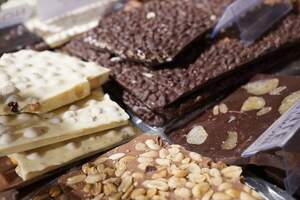 Image for National Buttercrunch Day