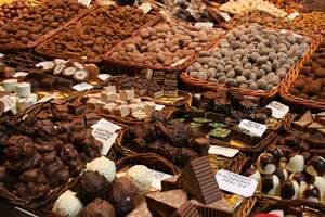 Image for International Chocolate Day