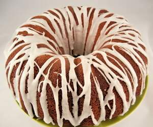 Image for National Bundt Day