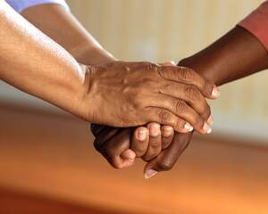 Image for Join Hands Day