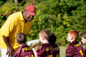 Image for African American Coaches Day