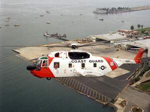 Image for U.S. Coast Guard Day