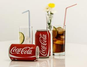 Image for National Have a Coke Day