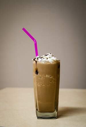 Image for National Chocolate Milkshake Day