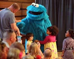 Image for Cookie Monster Day