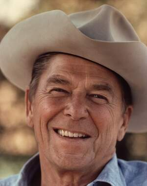 Image for Ronald Reagan Day
