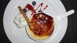 Image for National Pots de Crème Day