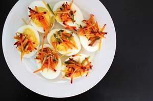 Image for National Deviled Egg Day