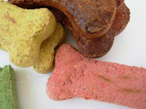 Image for International Dog Biscuit Appreciation Day