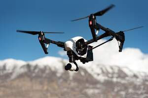 Image for International Drone Day