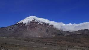 Image for Chimborazo Day