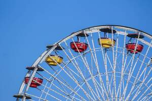 Image for National Ferris Wheel Day