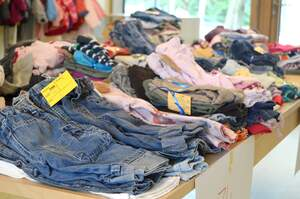 Image for National Consignment Day