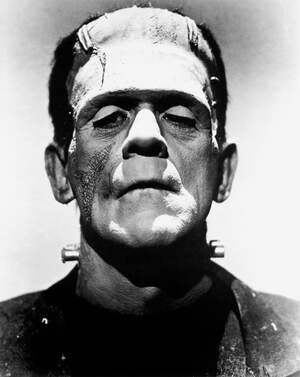 Image for Frankenstein Friday