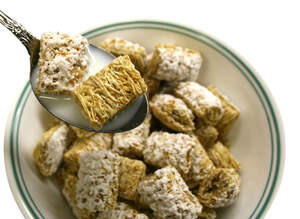 Image for Shredded Wheat Day