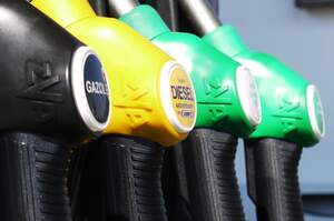 Image for National Biodiesel Day