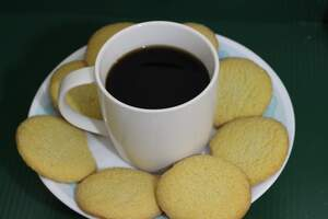 Image for National Sugar Cookie Day